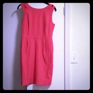 Coral dress ❤❤❤❤❤